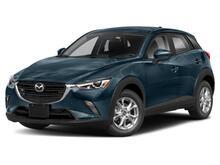 2021_Mazda_CX-3_Sport_ Amarillo TX
