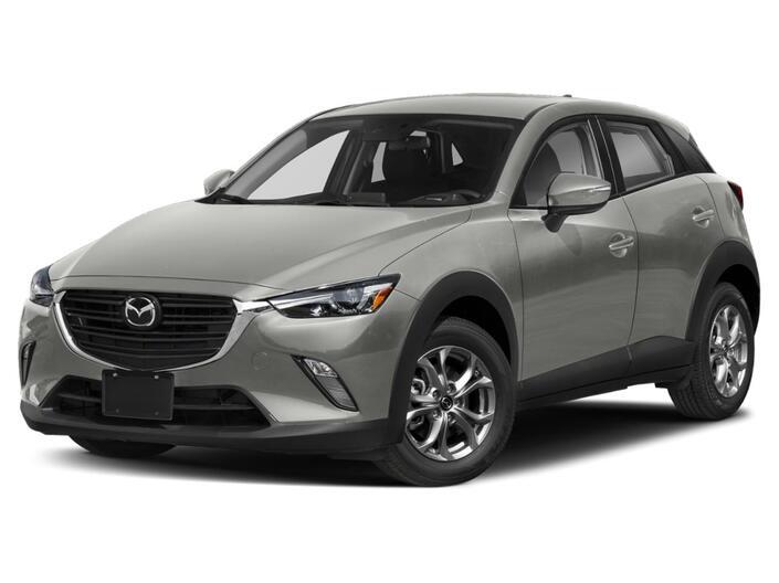 2021 Mazda CX-3 Sport Brookfield WI