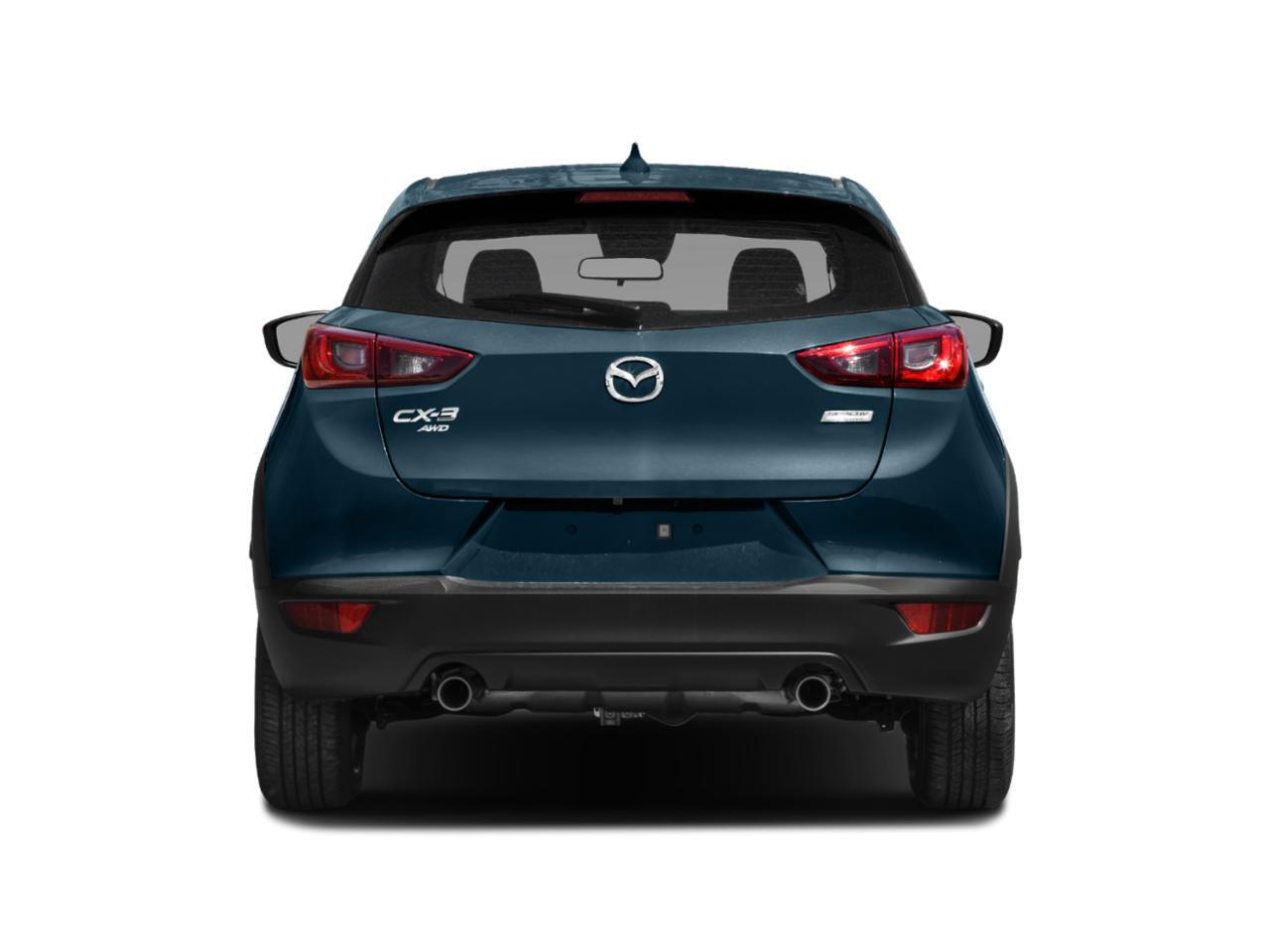 2021 Mazda CX-3 Sport City of Industry CA