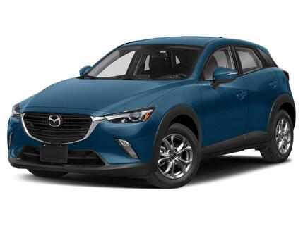 2021_Mazda_CX-3_Sport_ Scranton PA