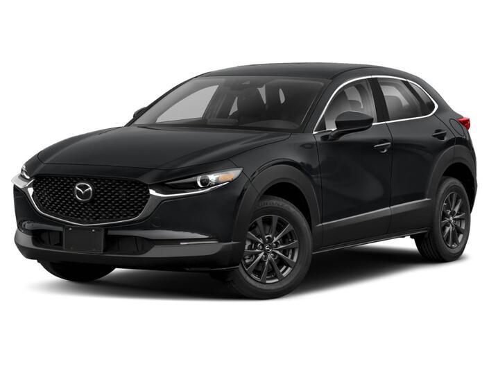 2021 Mazda CX-30 2.5 S Brookfield WI