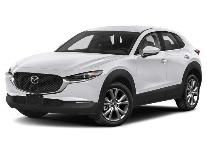 2021 Mazda CX-30 2.5 S Lodi NJ