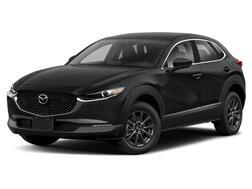 2021 Mazda CX-30 2.5 S