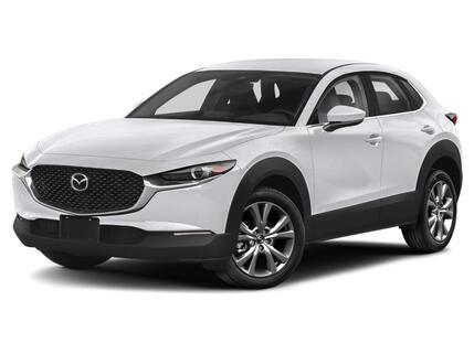 2021_Mazda_CX-30_2.5 S_ Scranton PA