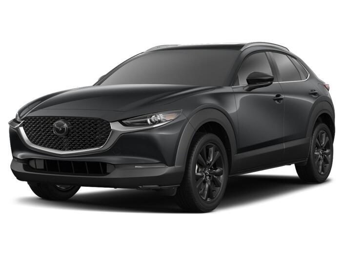 2021 Mazda CX-30 2.5 Turbo w/Premium Plus Package Brookfield WI