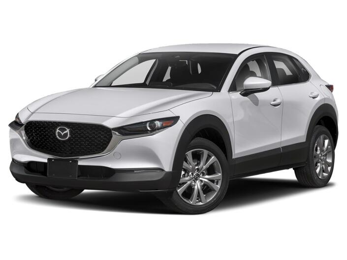 2021 Mazda CX-30 Preferred Brookfield WI