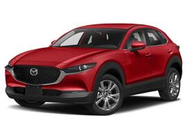 2021_Mazda_CX-30_Preferred_ Phoenix AZ