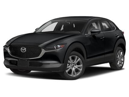 2021_Mazda_CX-30_Preferred_ Scranton PA