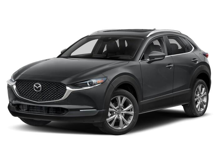 2021 Mazda CX-30 Premium Lodi NJ