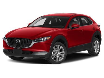 2021_Mazda_CX-30_Select_ Scranton PA