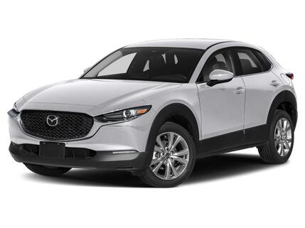 2021_Mazda_CX-30_Select_ Scranton PA