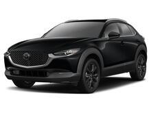 2021_Mazda_CX-30_Turbo_ Amarillo TX