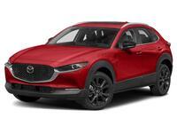 Mazda CX-30 Turbo Premium Plus Package 2021