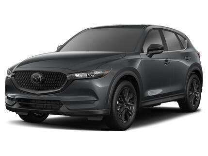 2021_Mazda_CX-5_Carbon Edition_ Scranton PA