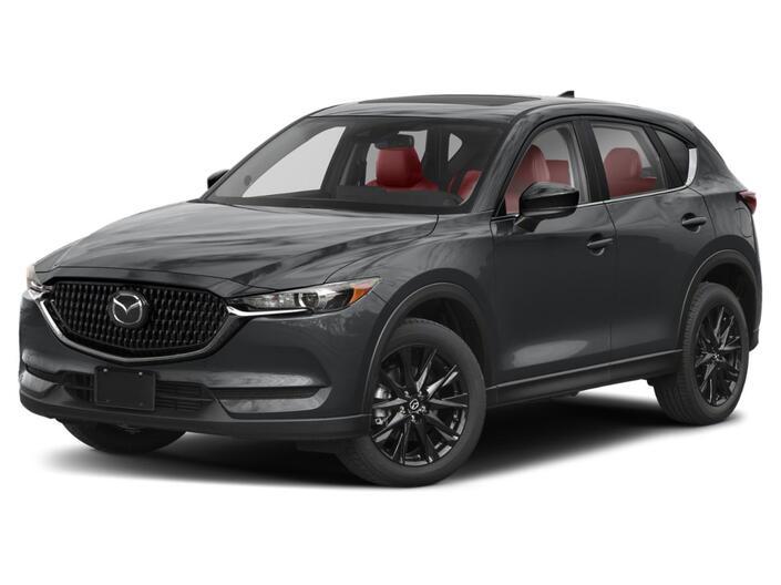 2021 Mazda CX-5 Carbon Edition Turbo Brookfield WI