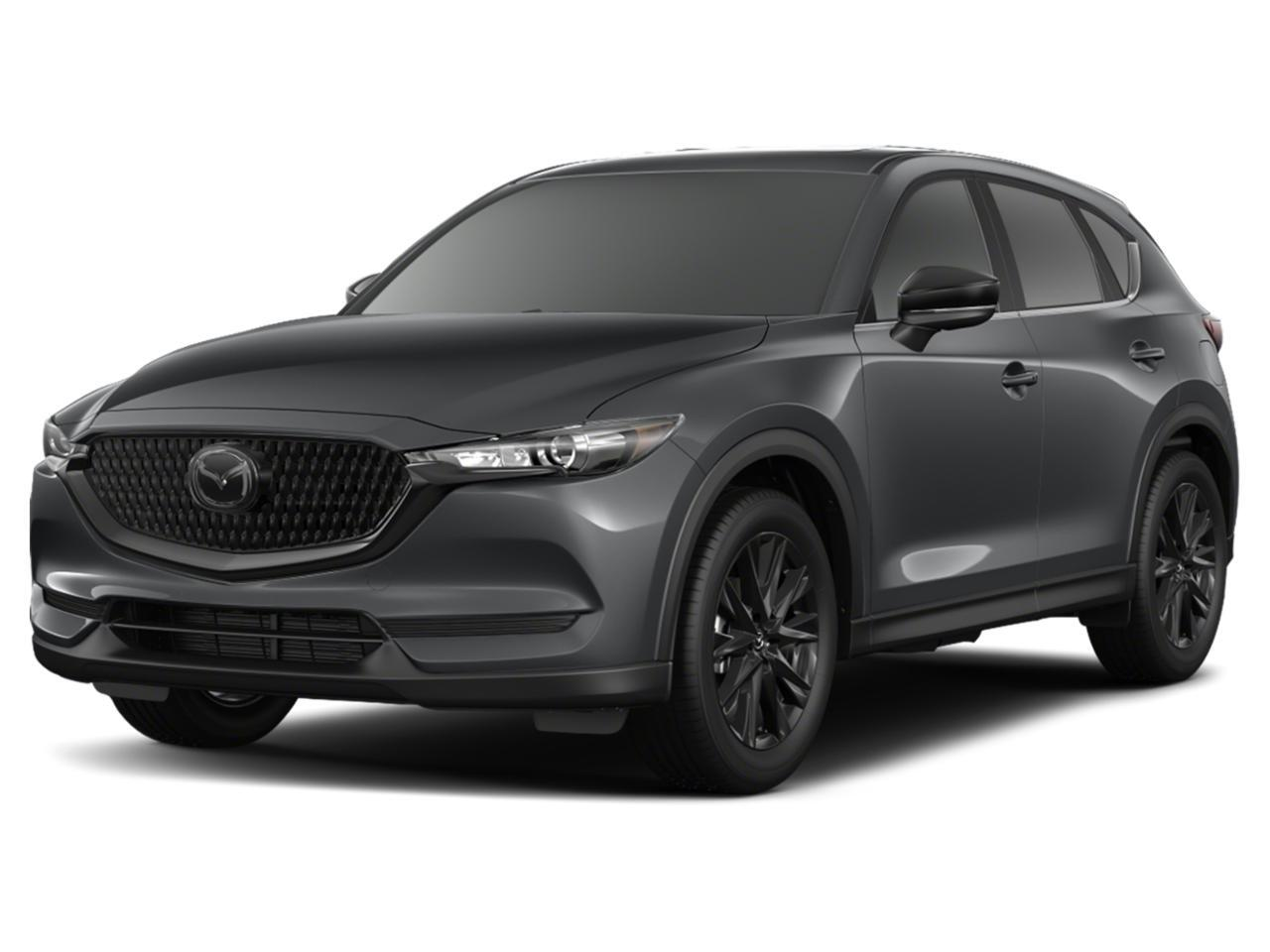 2021 Mazda CX-5 Carbon Edition Turbo San Juan Capistrano CA