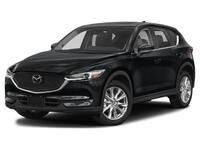 Mazda CX-5 Grand Touring 2021