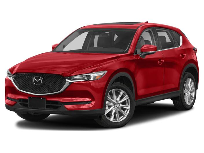 2021 Mazda CX-5 Grand Touring Brookfield WI