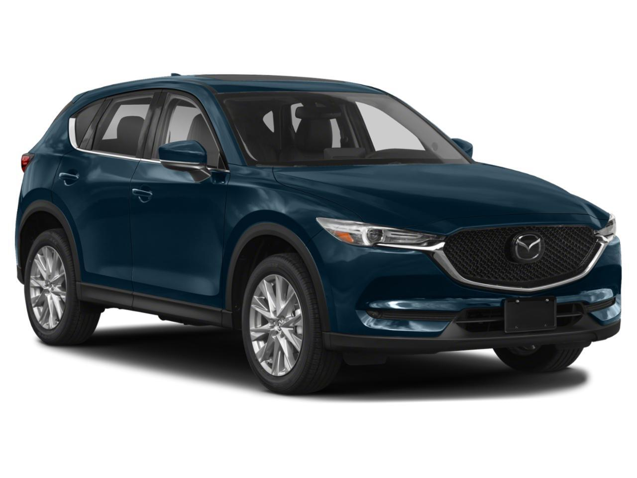 2021 Mazda CX-5 Grand Touring City of Industry CA