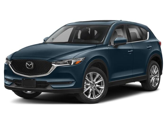 2021 Mazda CX-5 Grand Touring Reserve Brookfield WI