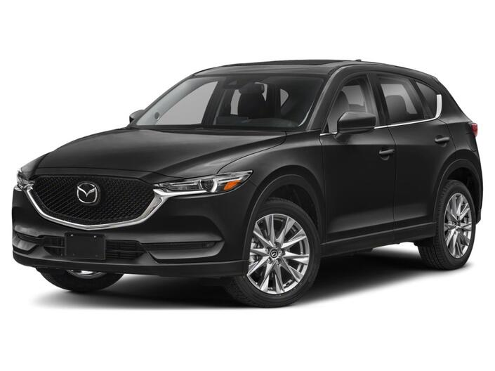 2021 Mazda CX-5 Grand Touring Reserve Brookfield WI