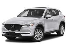 2021_Mazda_CX-5_Grand Touring_ Roseville CA