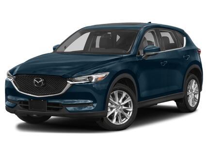 2021_Mazda_CX-5_Grand Touring_ Scranton PA
