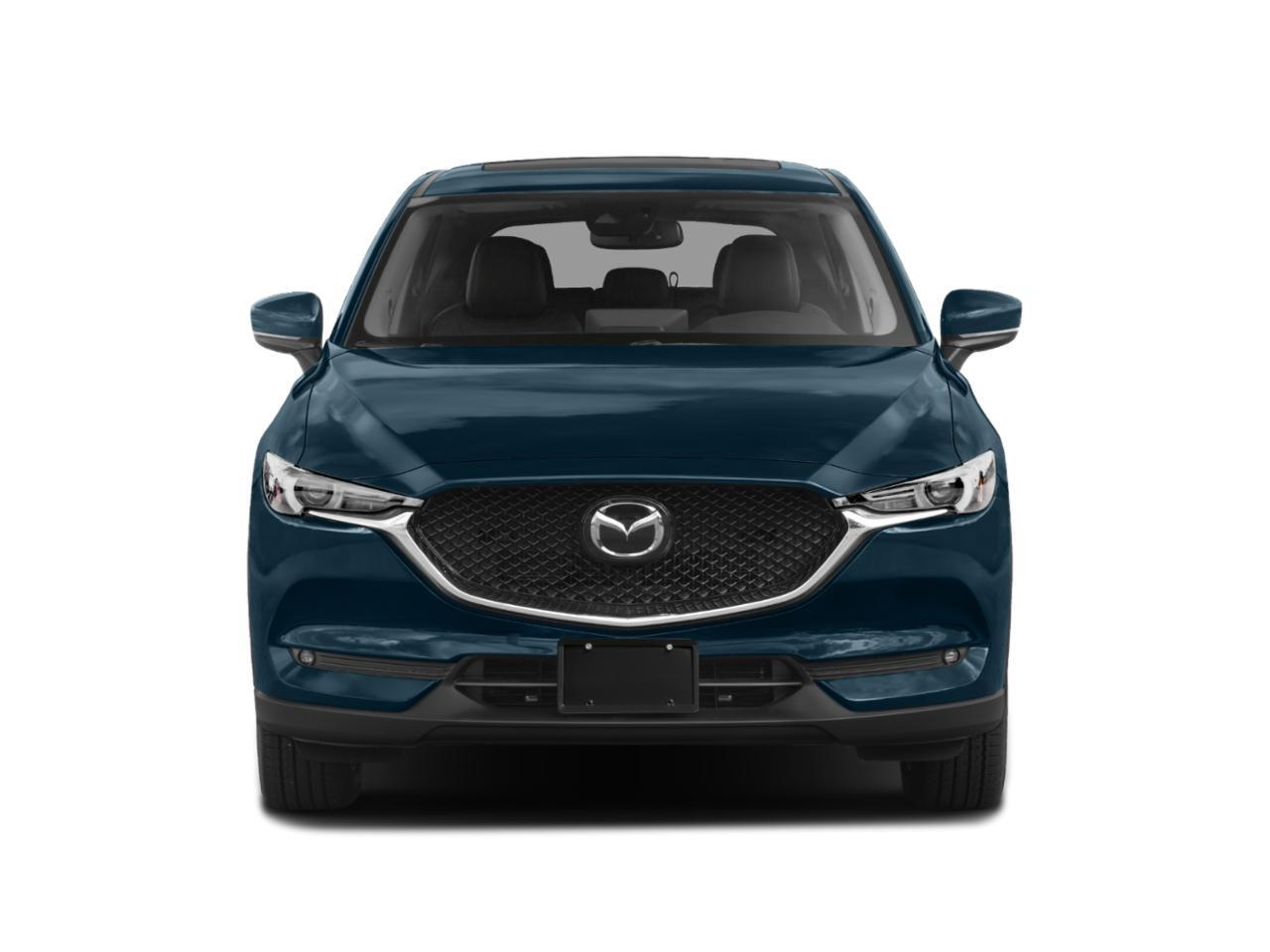 2021 Mazda CX-5 Grand Touring Sheboygan WI