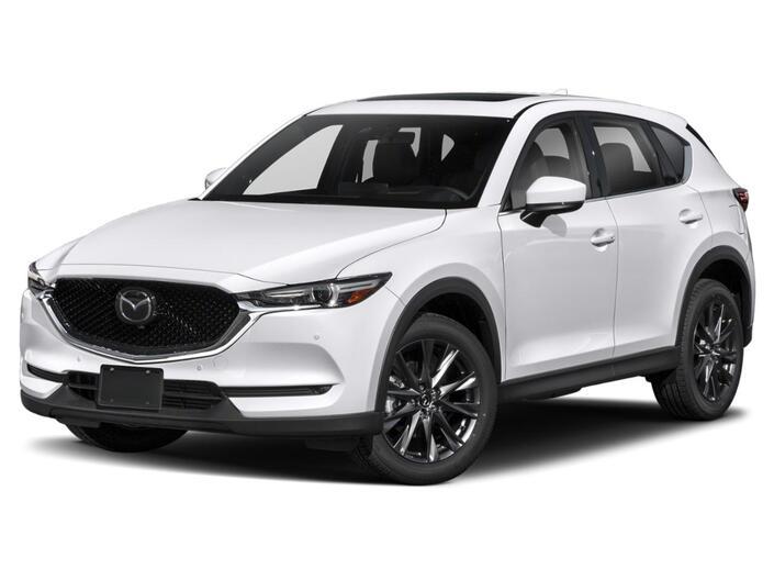 2021 Mazda CX-5 Signature Lodi NJ