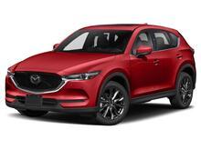 2021_Mazda_CX-5_Signature_ Roseville CA