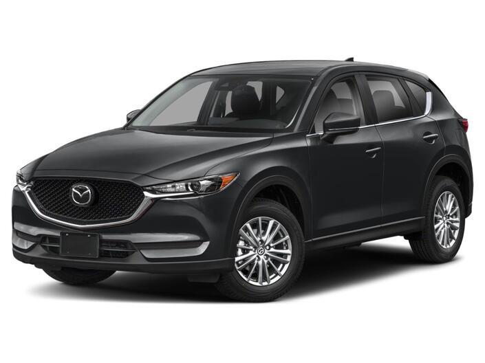 2021 Mazda CX-5 Sport San Juan PR