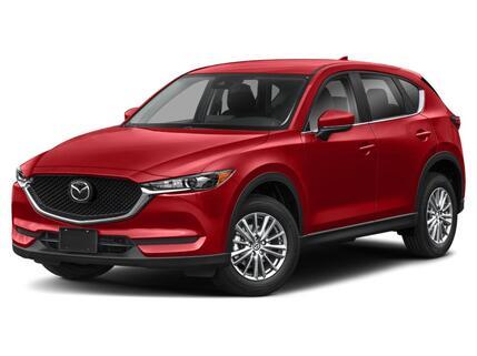 2021_Mazda_CX-5_Sport_ Scranton PA