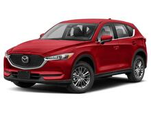 2021_Mazda_CX-5_Touring_ Amarillo TX