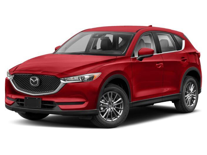 2021 Mazda CX-5 Touring Brookfield WI