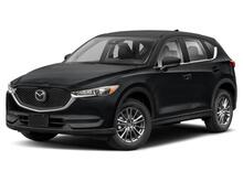 2021_Mazda_CX-5_Touring_ Plano TX