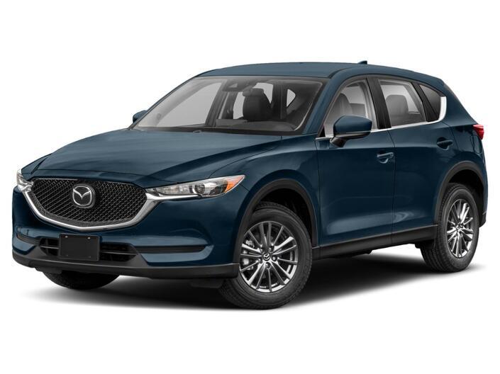 2021 Mazda CX-5 Touring San Juan PR