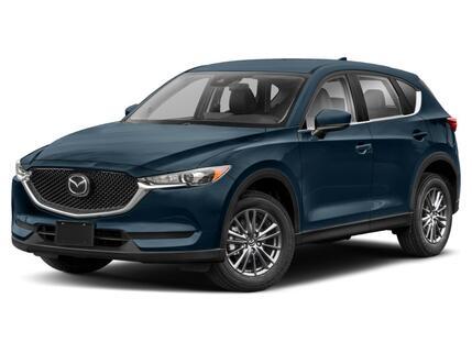 2021_Mazda_CX-5_Touring_ Scranton PA