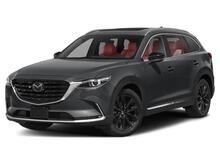 2021_Mazda_CX-9_Carbon Edition_ Amarillo TX