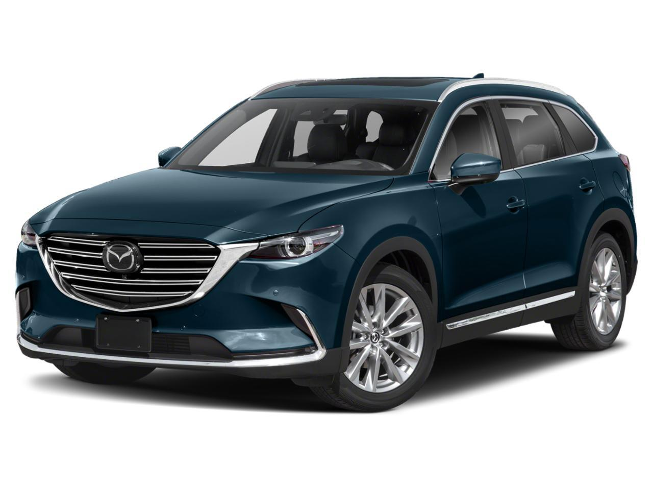 2021 Mazda CX-9 Grand Touring City of Industry CA