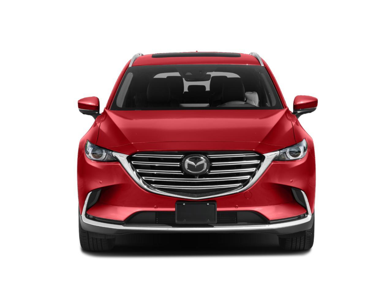 2021 Mazda CX-9 Grand Touring Fontana CA