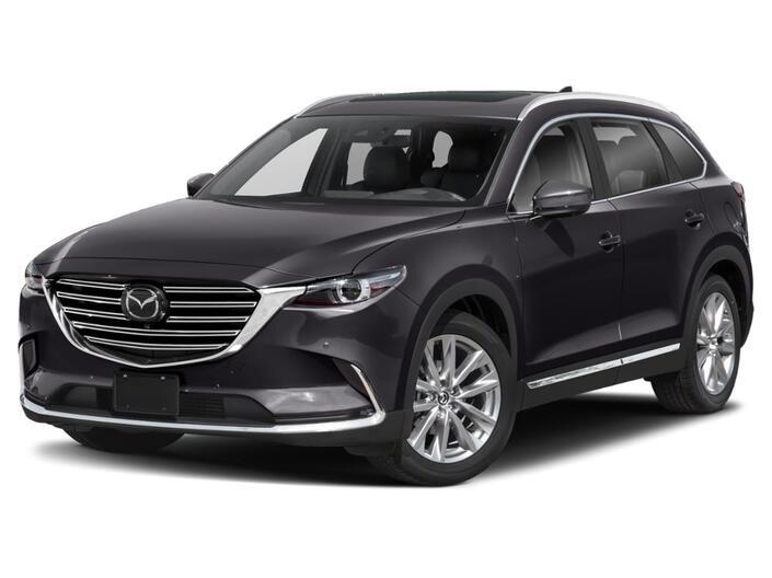 2021 Mazda CX-9 Grand Touring Lodi NJ