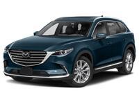 Mazda CX-9 Grand Touring 2021