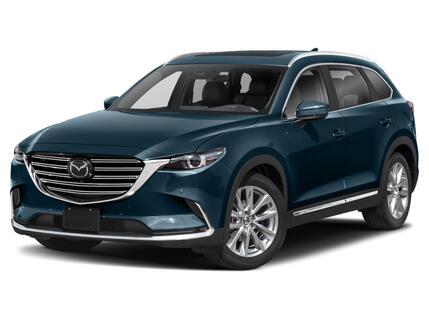 2021_Mazda_CX-9_Grand Touring_ Scranton PA
