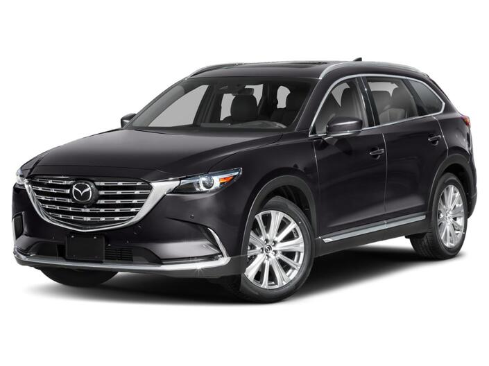 2021 Mazda CX-9 Signature Brookfield WI