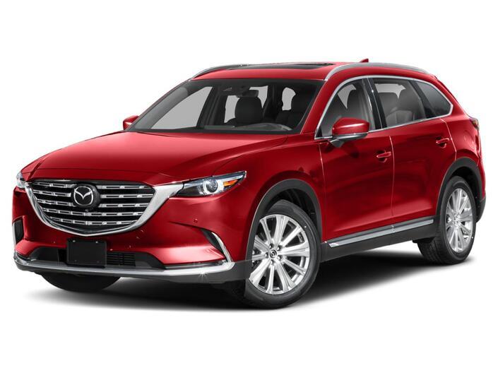 2021 Mazda CX-9 Signature Brookfield WI