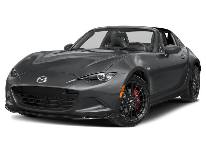 2021 Mazda MX-5 Miata RF Club Lodi NJ