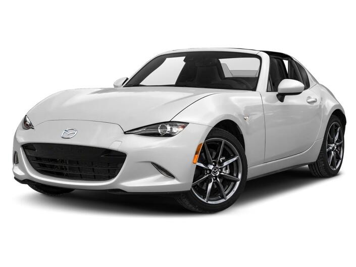 2021 Mazda MX-5 Miata RF Grand Touring Brookfield WI
