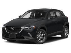 2021 Mazda Mazda CX-3 Sport