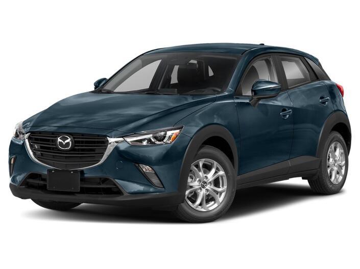 2021 Mazda Mazda CX-3 Sport Lodi NJ