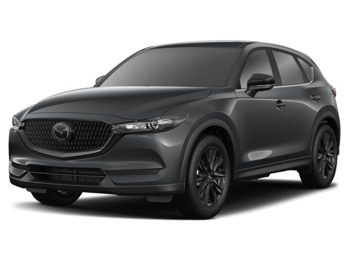 2021 Mazda Mazda CX-5 Carbon Edition Lodi NJ